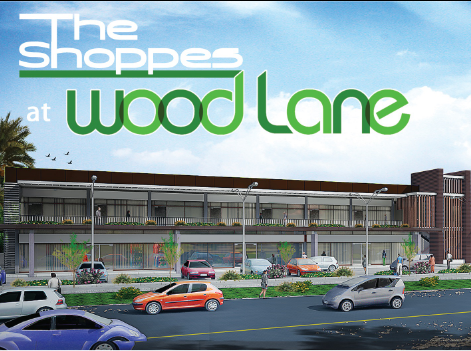 The Shoppes at Wood Lane