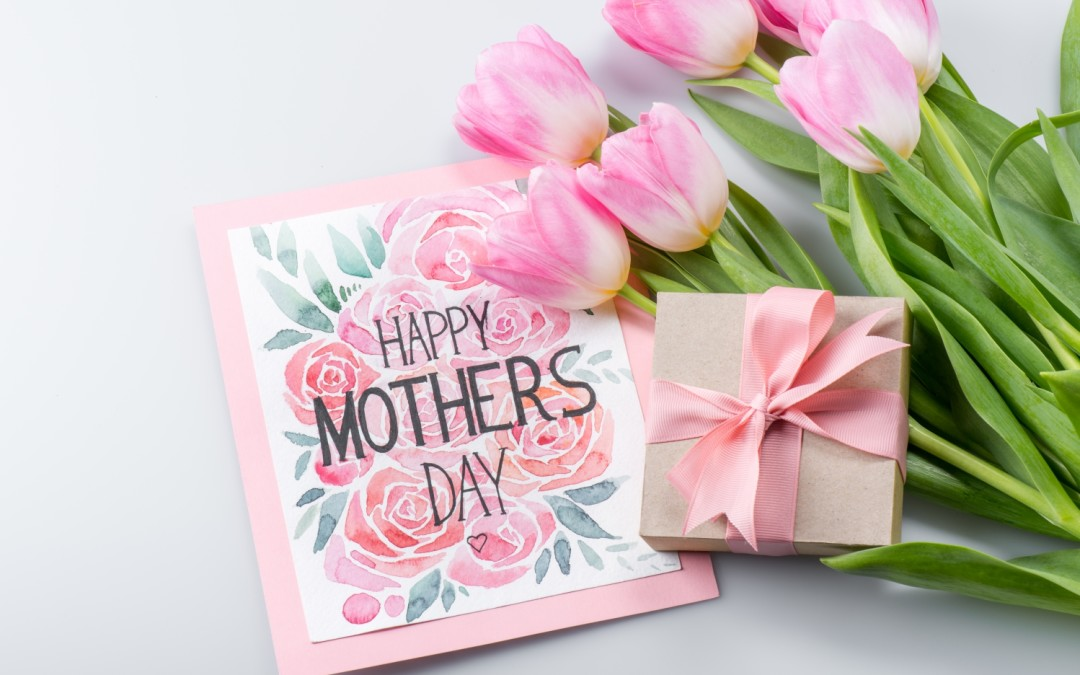 7 Last-Minute Presents Your Mom Will Love