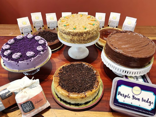 Desserts in Davao: Sweet Treats To Try This Valentines' Day