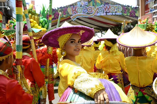 Fun-tastic Ways To Celebrate Kadayawan At Home
